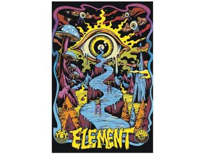 Malování podle čísel ELEMENT