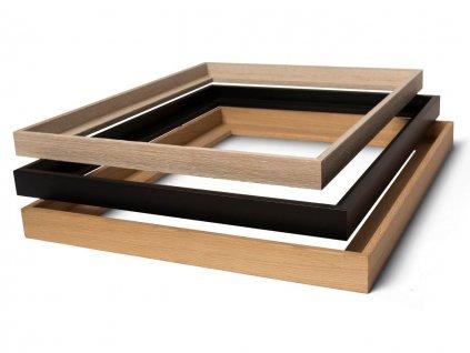 Dekorační rám - FLOATING 40x50 cm