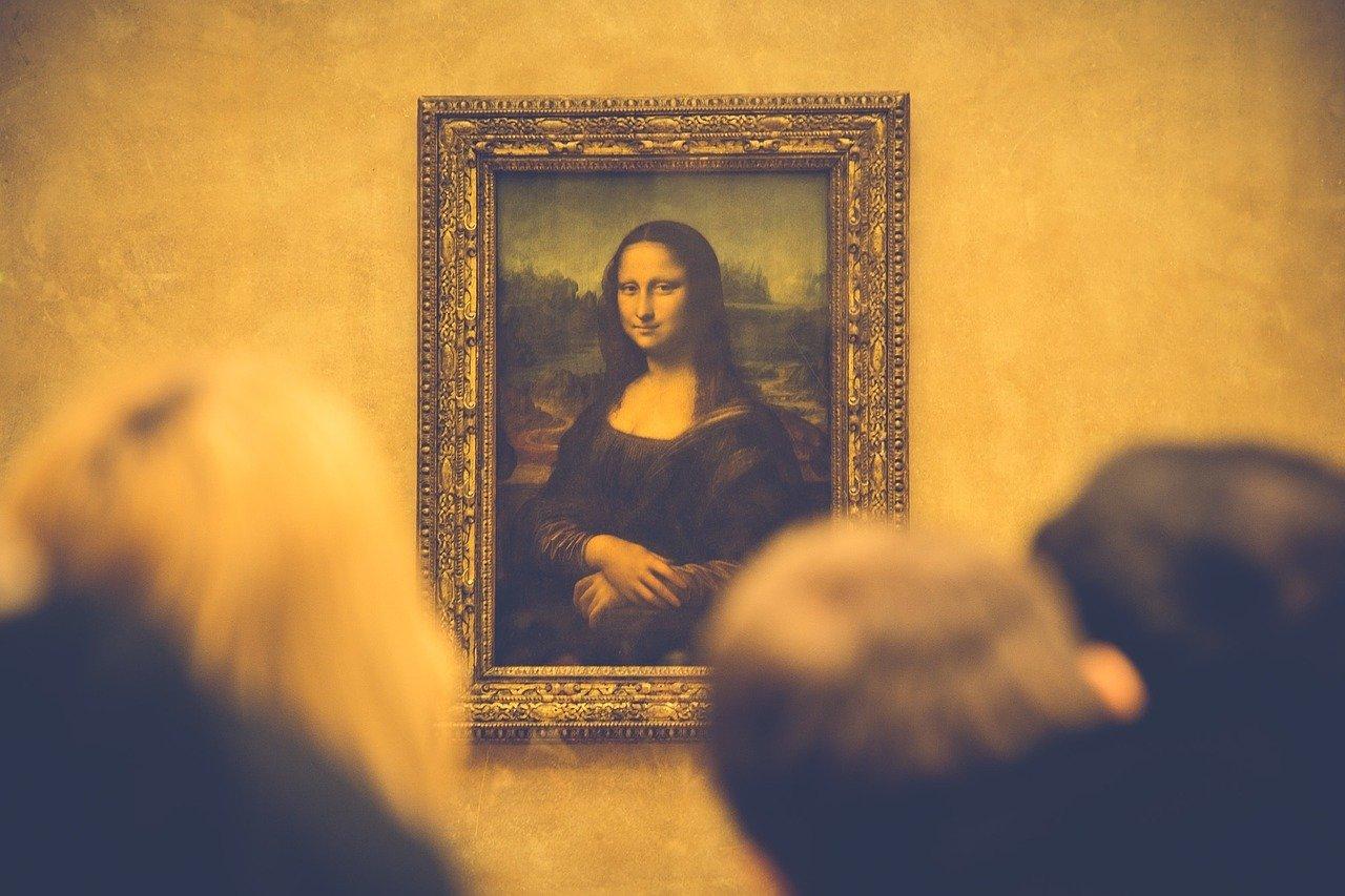 10 nejslavnějších obrazů světa. Víte, kdo je namaloval?