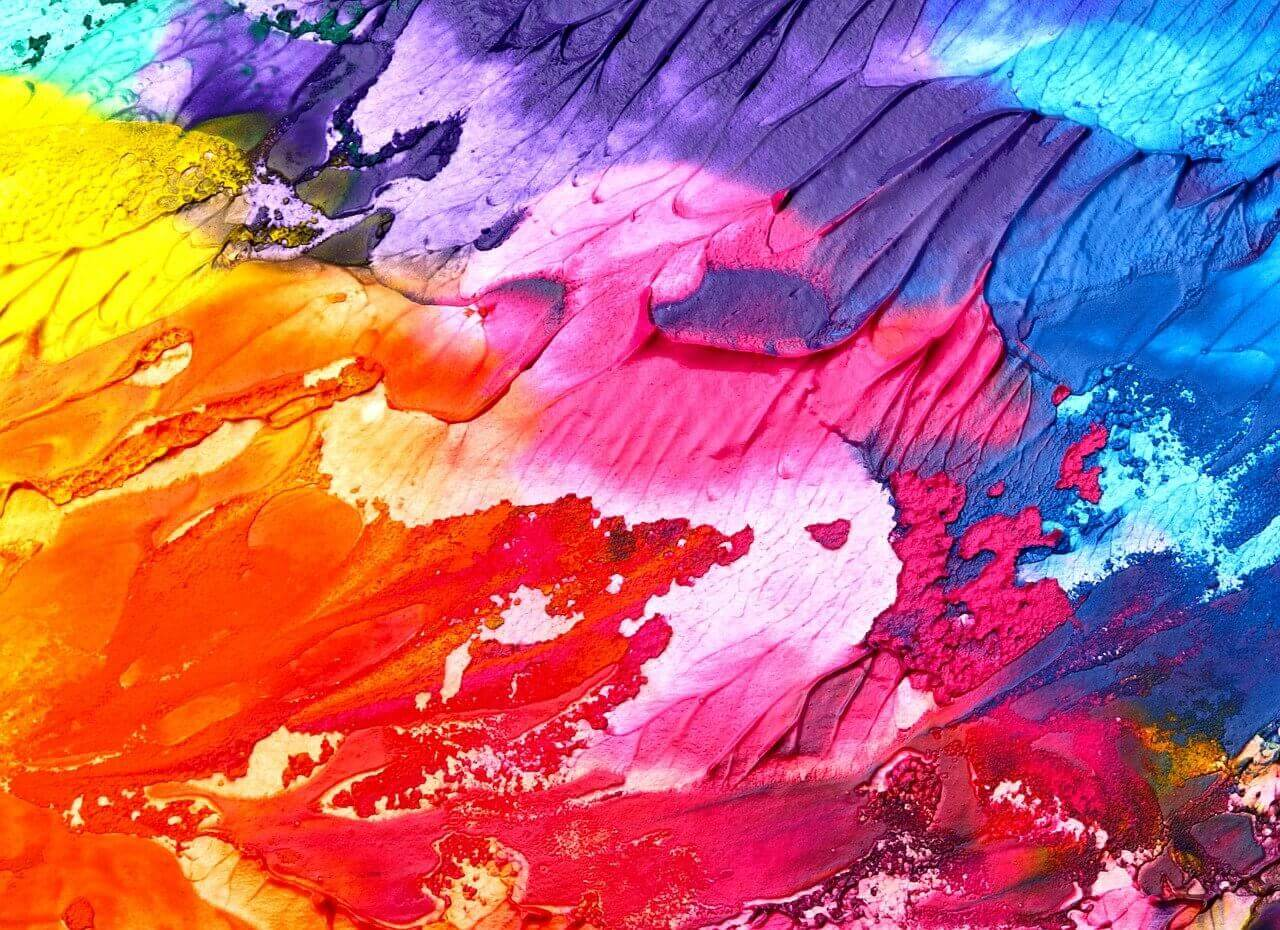 Máte svého koníčka? Odborníci radí, jak malovat a tvořit akrylovými barvami