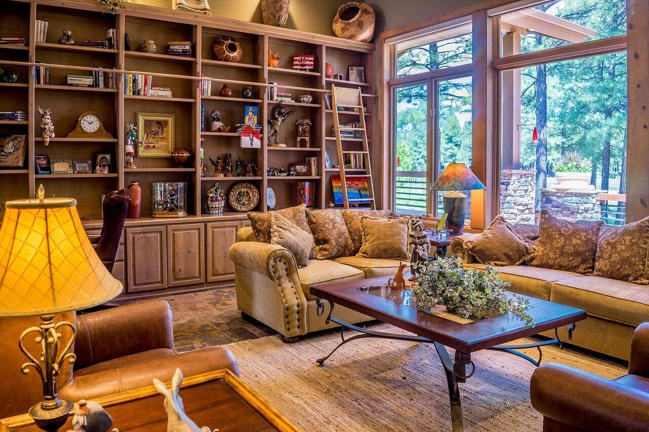 Podzimní dekorace krásně ozdobí vaše bydlení