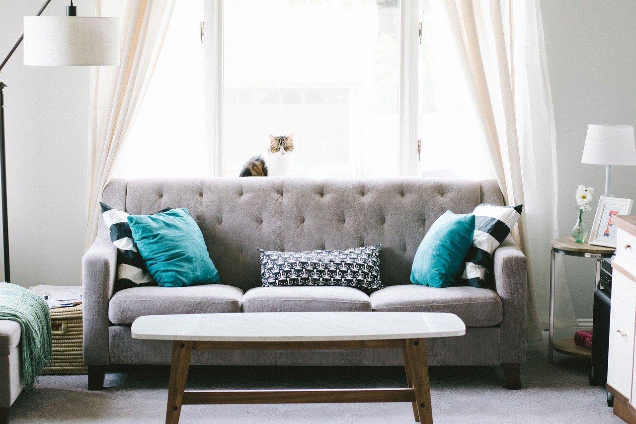 Tipy na dekorace do bytu