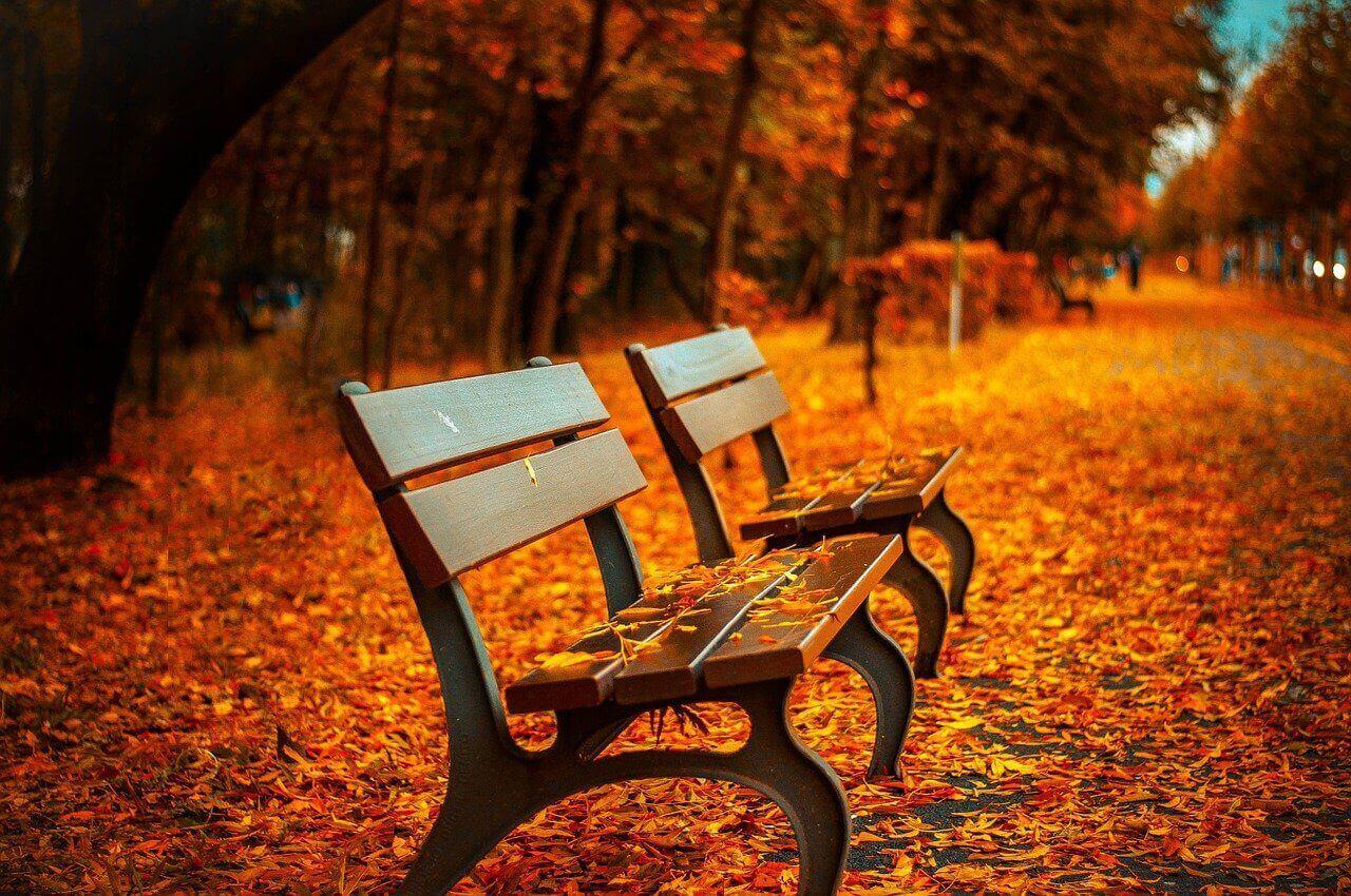Zbavte se podzimní deprese