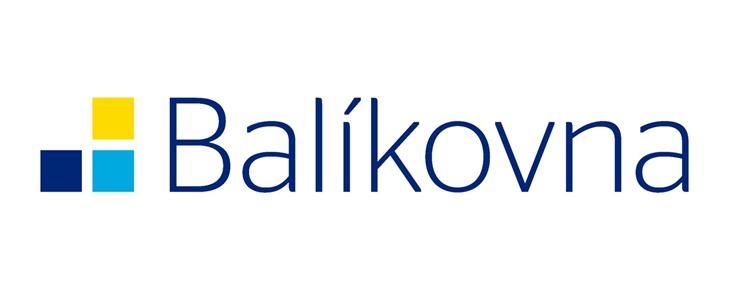 Logo-balikovna