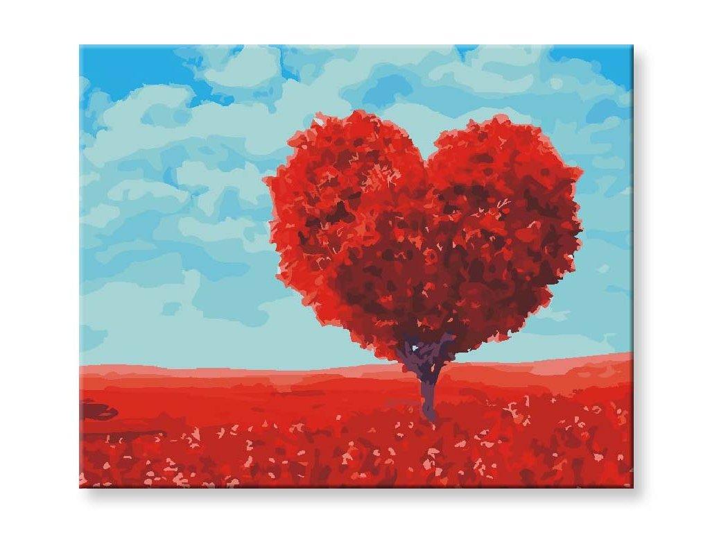 Láska vsrdci
