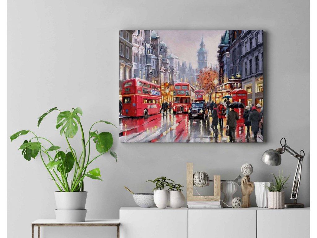 Londýn DZ165
