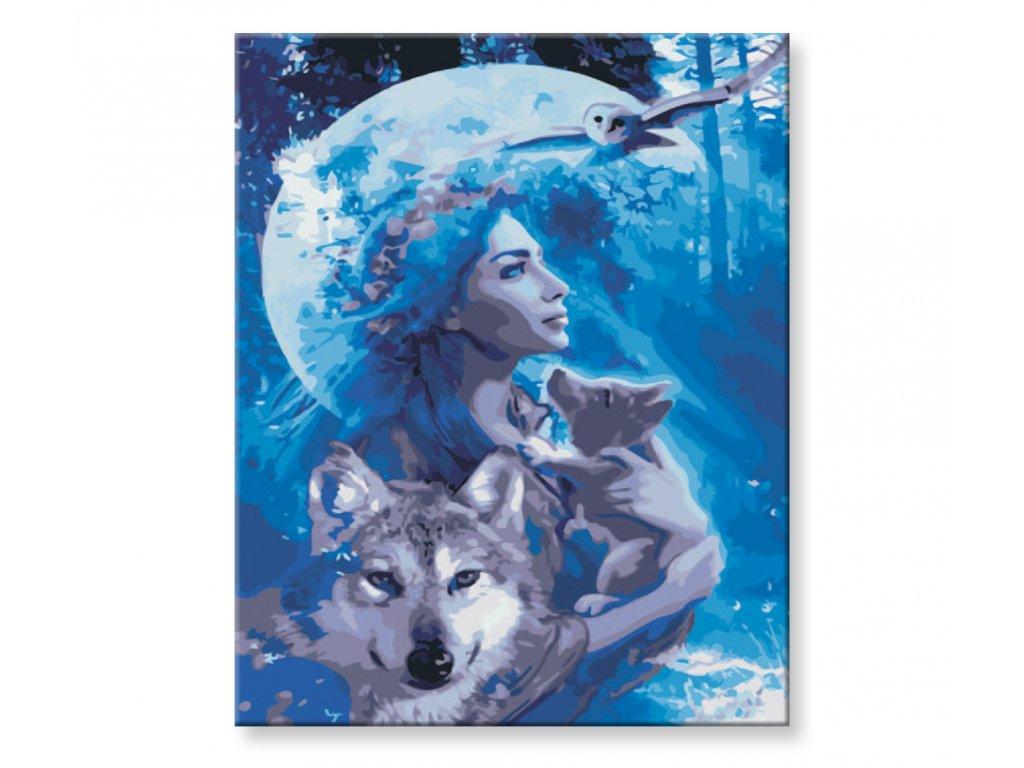 Bohyně vlků Y5274