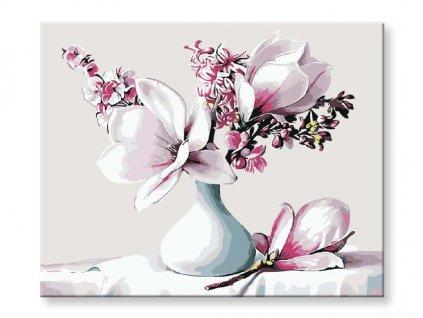 Kouzlo něžných květů