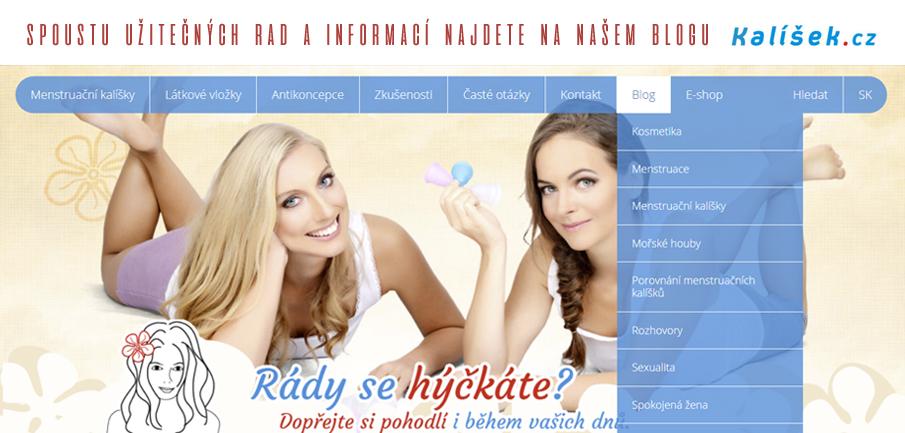 Blog - Kalíšek.cz