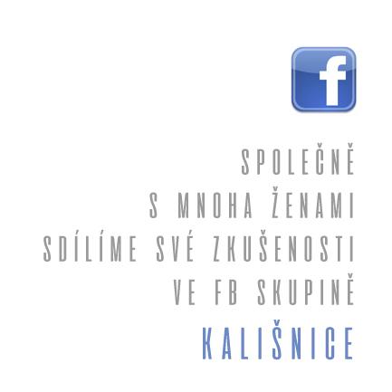 Facebook Kališnice