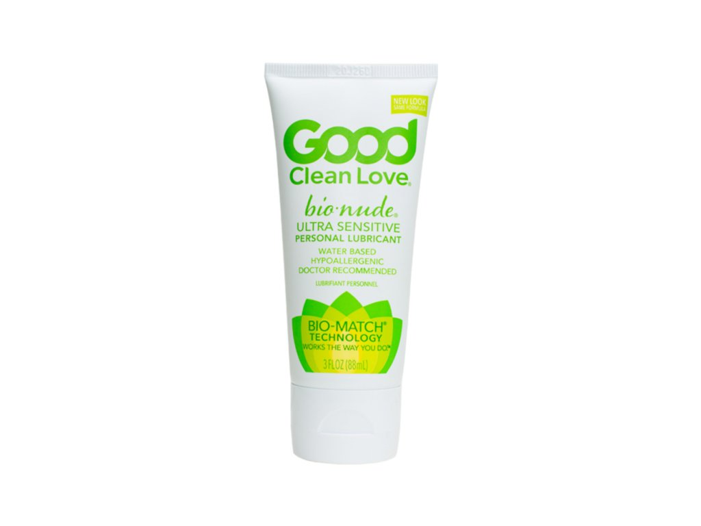 Good Clean Love BioNude lubrikacni gel