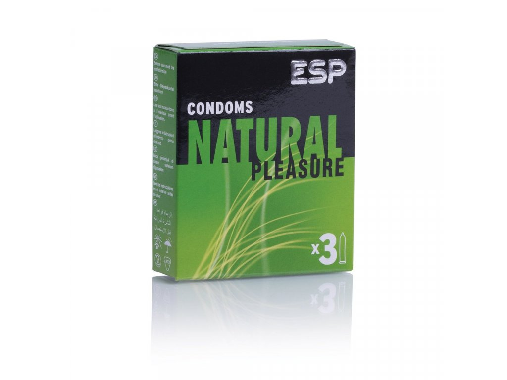 esp veganske kondomy natural 3ks