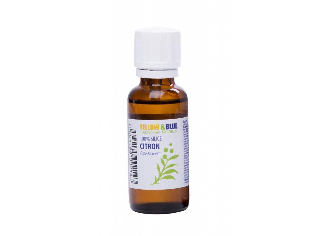 silice citron