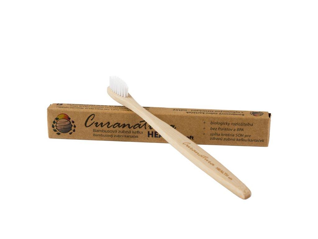 zubni kartacek curanatura health soft