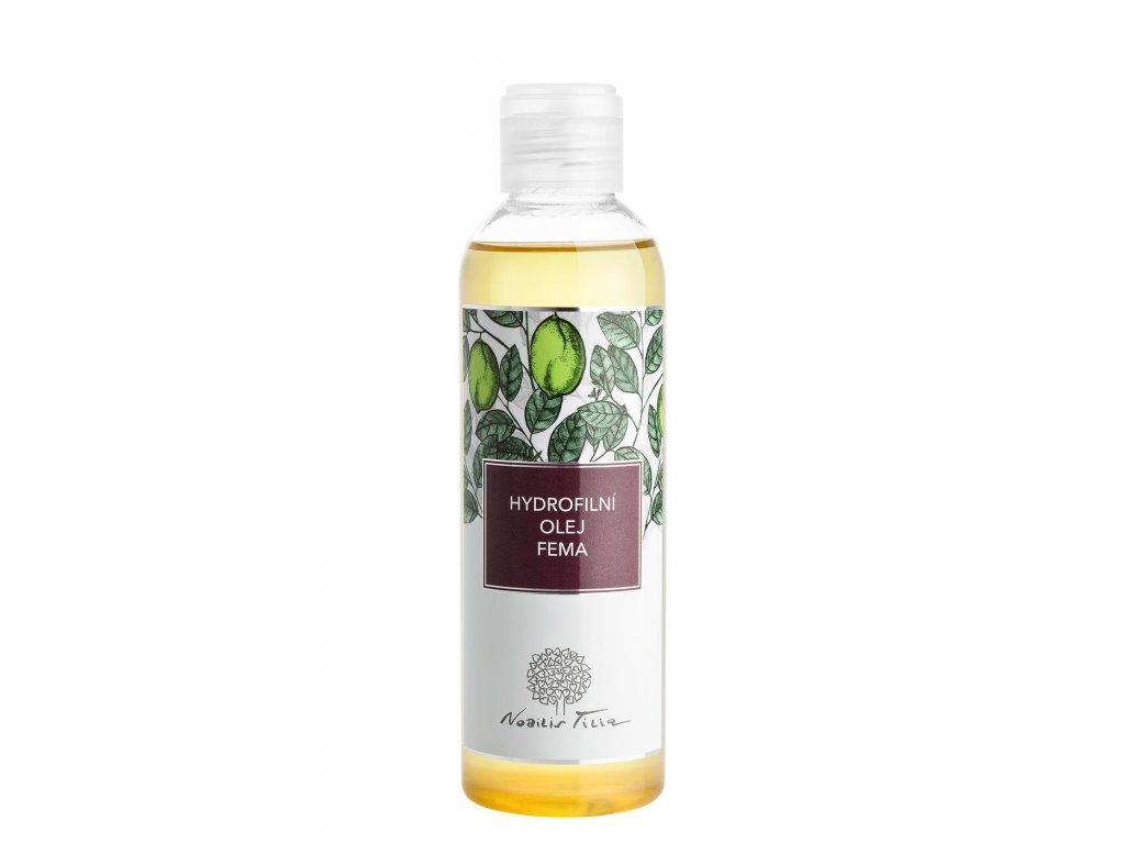 nobilis tilia hydrofilni olej Fema 200 ml