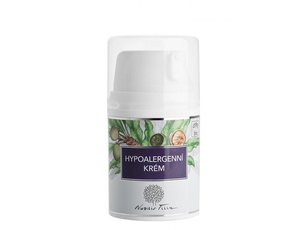 nobilis tilia krem hypoalergenni 50 ml