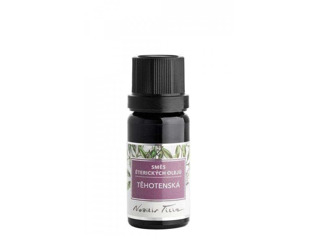 nobilis tilia etericky olej tehotensky 10 ml