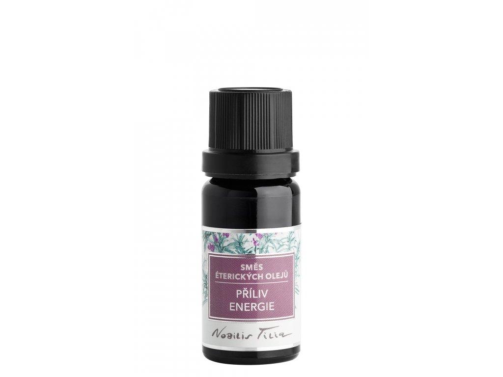 nobilis tilia etericky olej priliv energie 10 ml