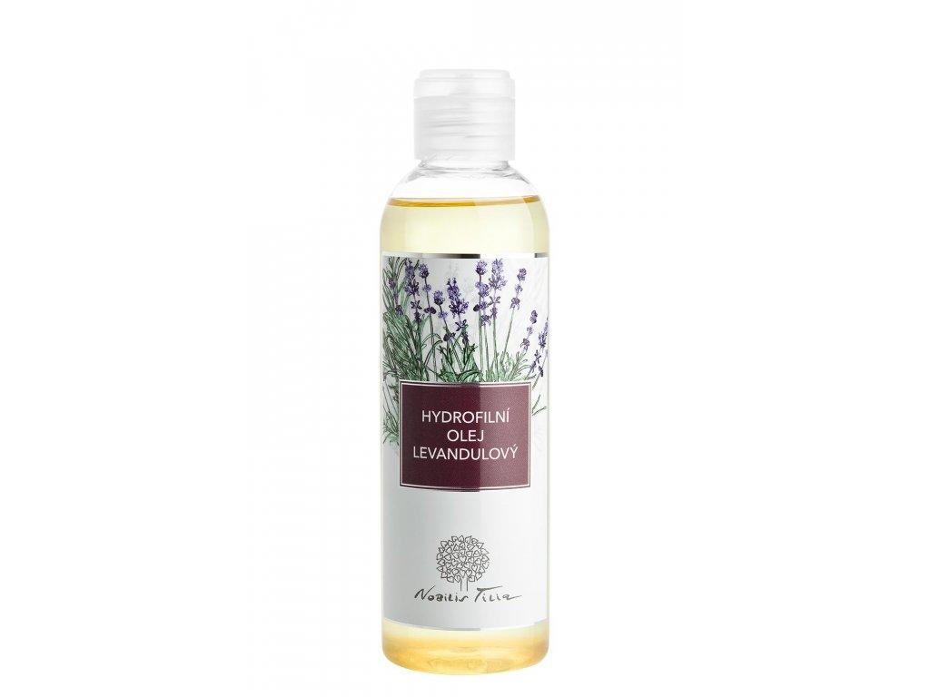 nobilis tilia Hydrofilni olej Levandulovy 200 ml