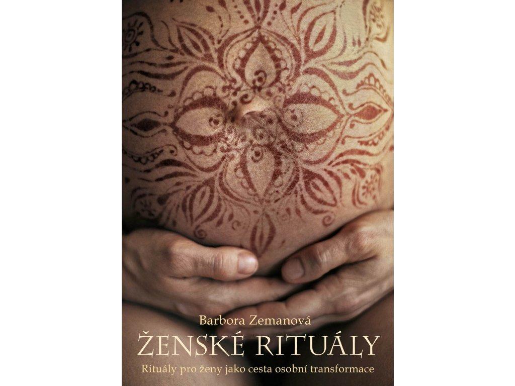 zenske ritualy