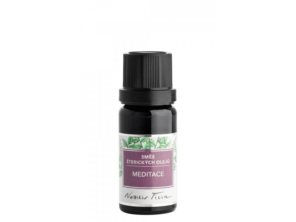 nobilis tilia etericky olej Meditace 10 ml