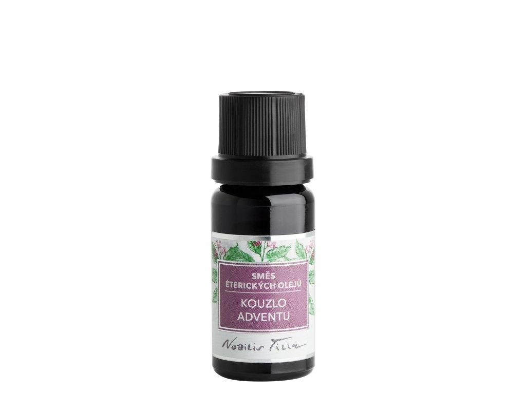 nobilis tilia etericky olej Kouzlo adventu 10 ml
