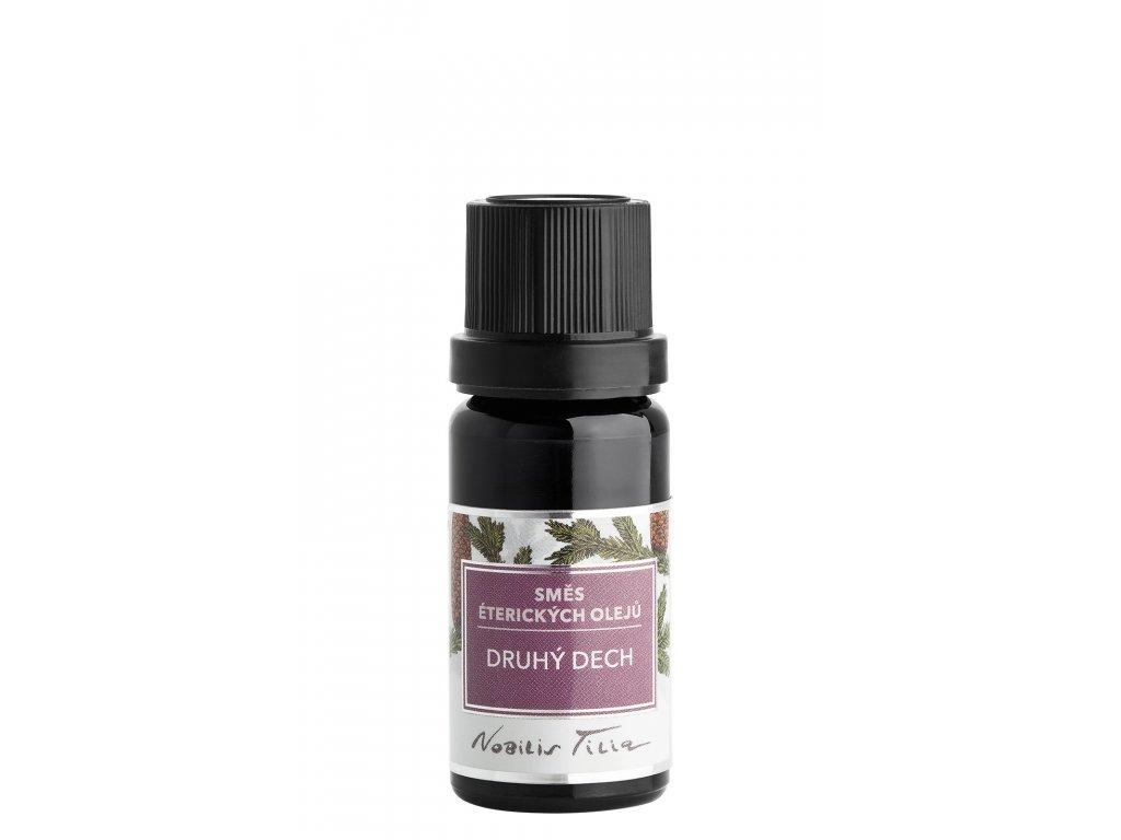 nobilis tilia etericky olej Druhy dech 10 ml