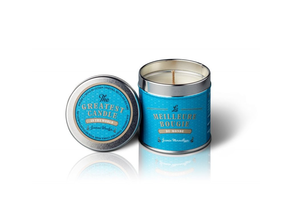the greatest candle vonna svicka v plechovce 11