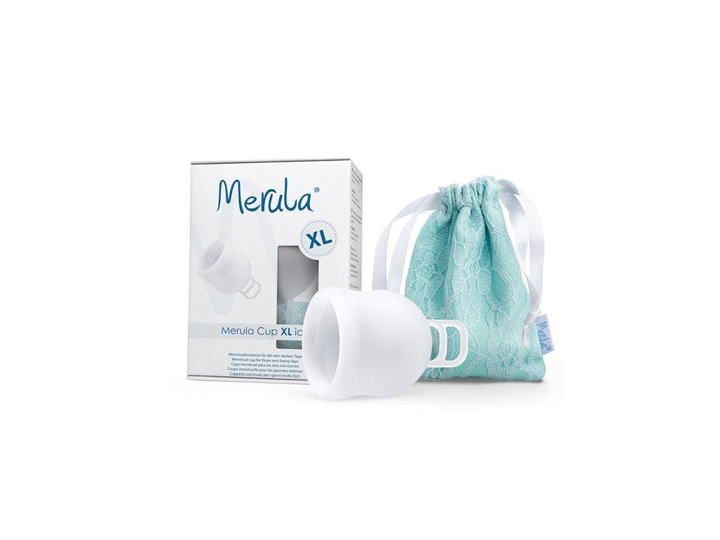 menstruacni kalisek merula XL ice