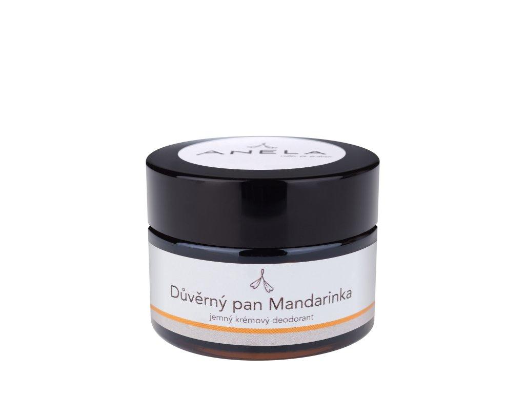 anela deodorant Mandarinka 30