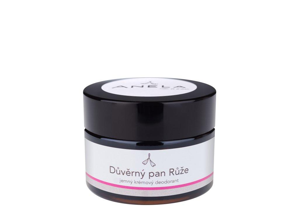 anela deodorant Ruze 30