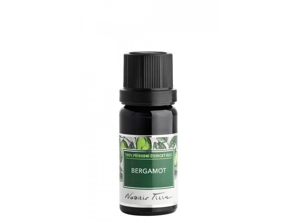 Nobilis Tilia etericky olej bergamot
