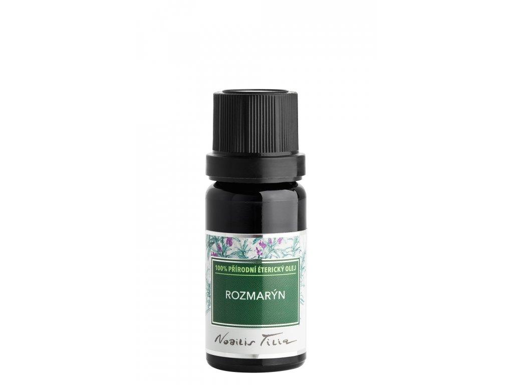 Nobilis Tilia etericky olej rozmaryn