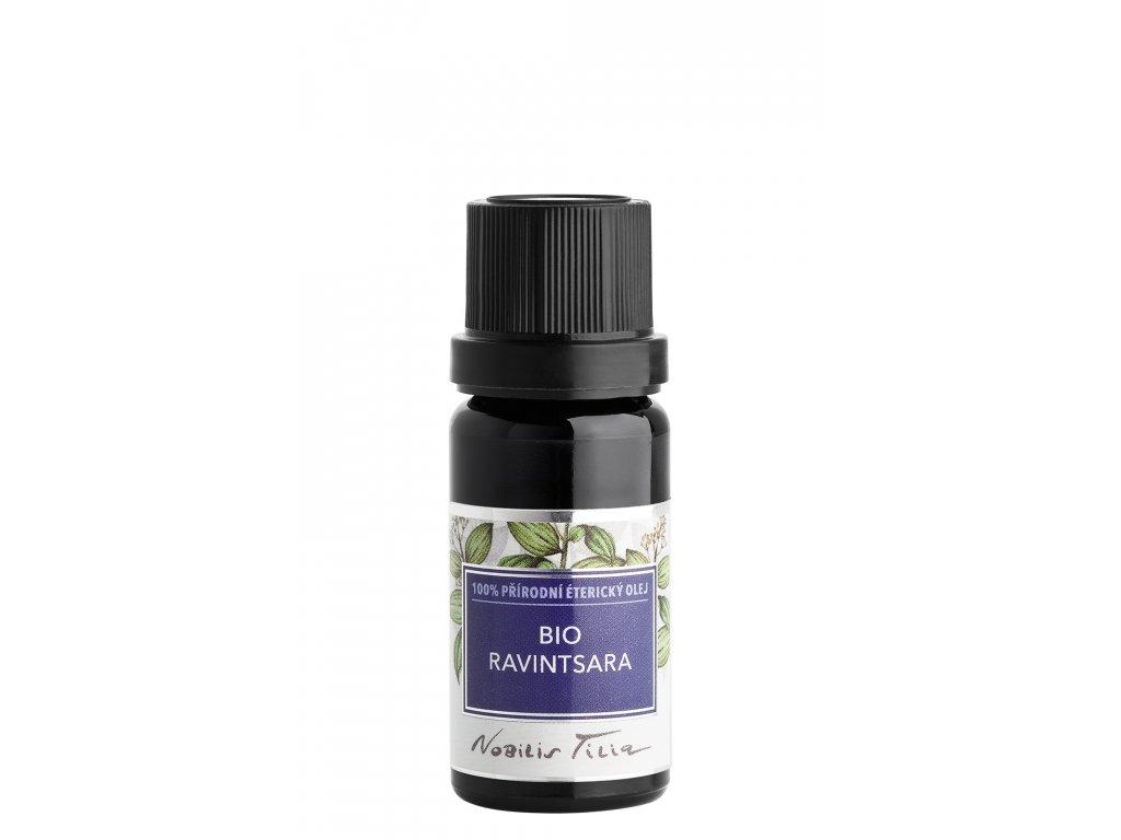 nobilis tilia etericky olej Ravintsara 10 ml