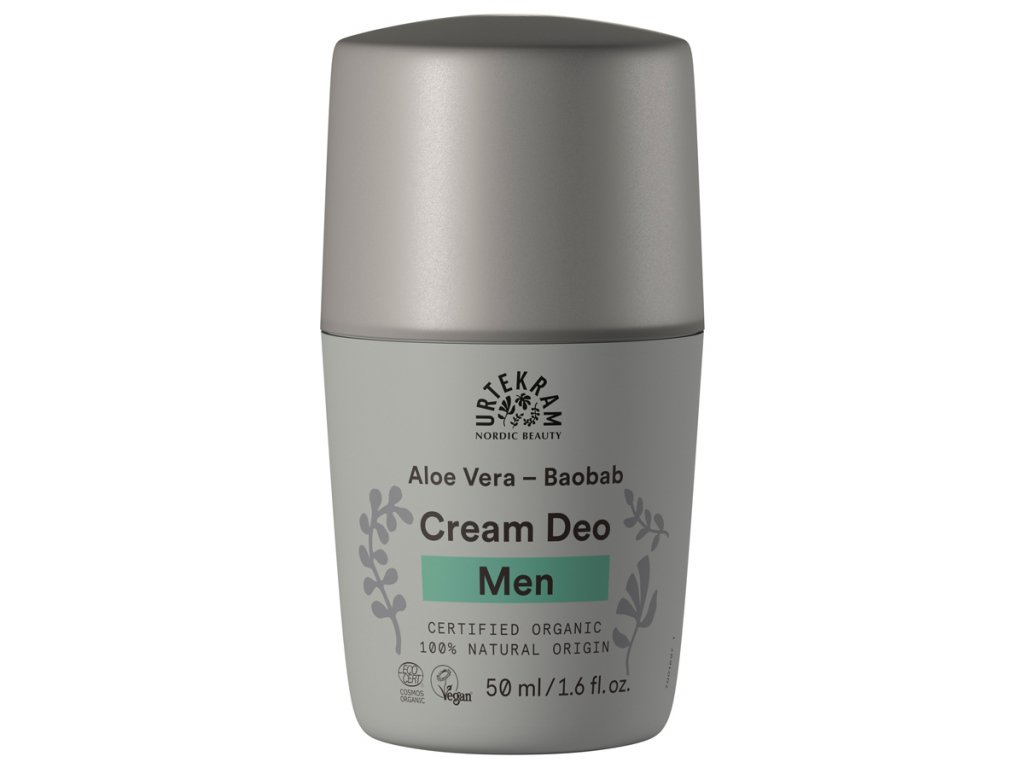 deodorant roll on pansky urtekram
