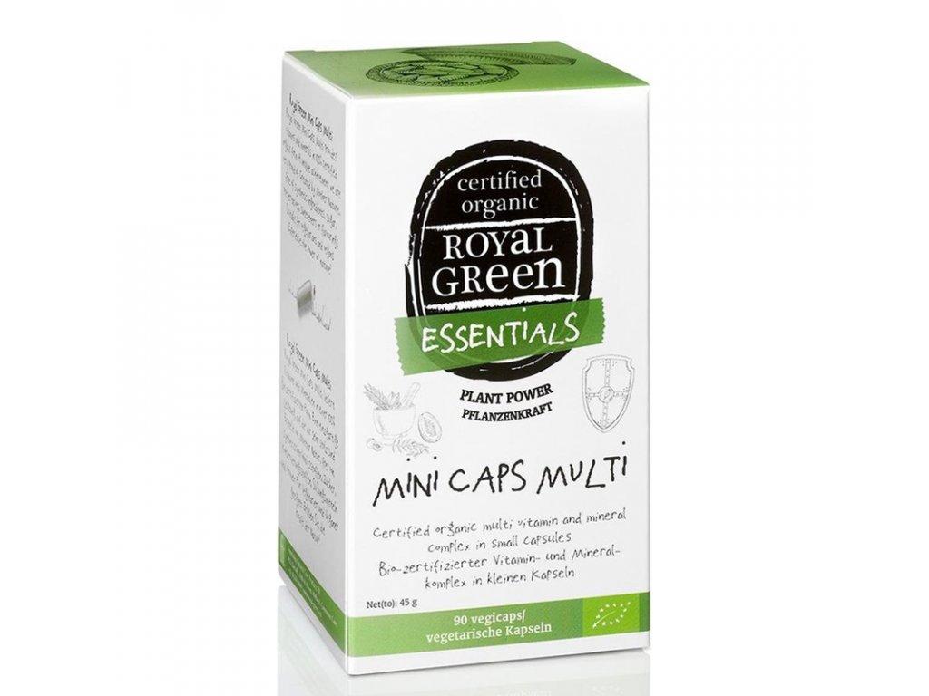 royal green multivitamin