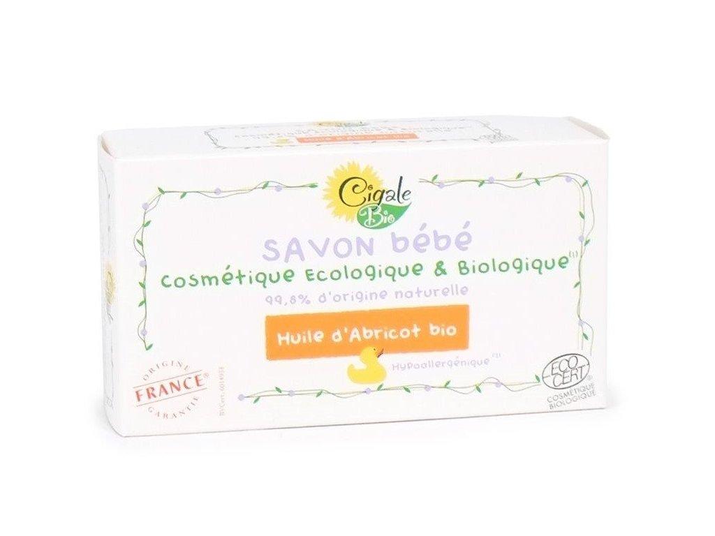 cigale hypoalergenni mydlo 2