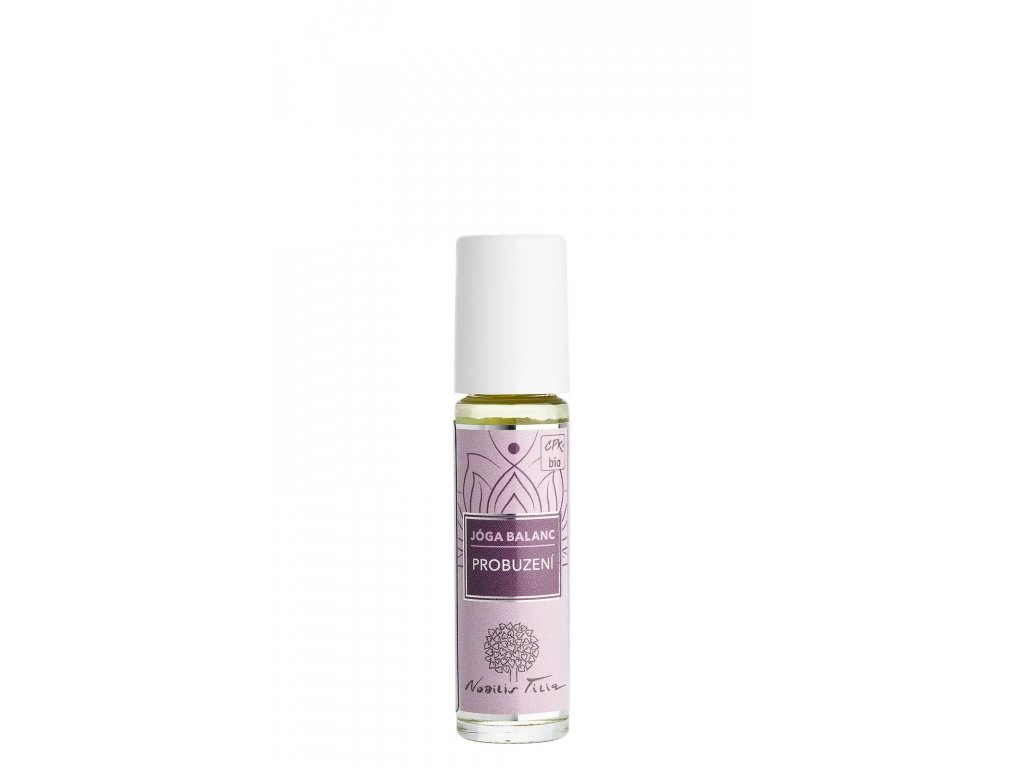 aroma olej probuzeni nobilis