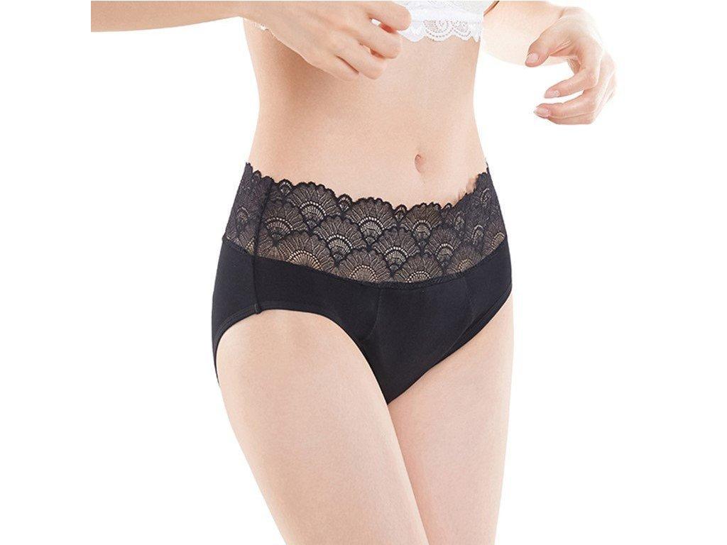 pinke welle menstruacni kalhotky klasik