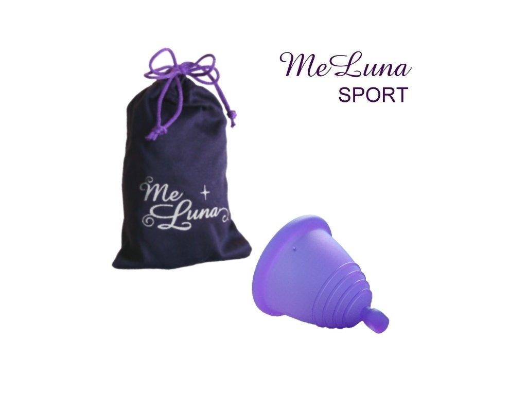 Me Luna L Sport Shorty s kuličkou