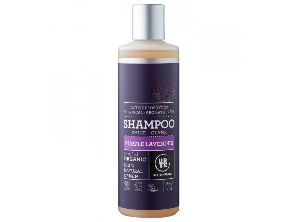Urtekram šampon Levandule