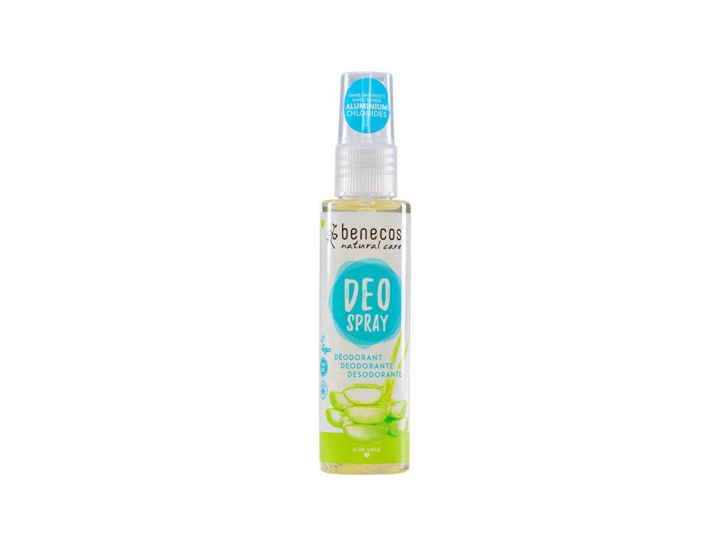 benecos sprej deodorant 1