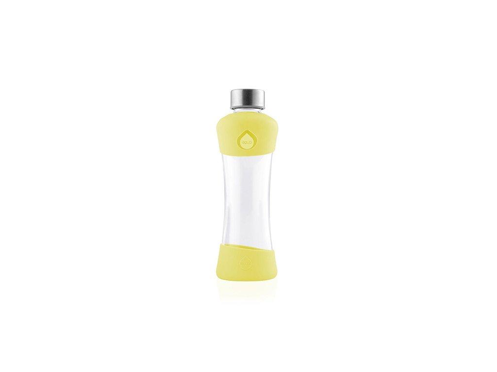EQUA sklo active lemon