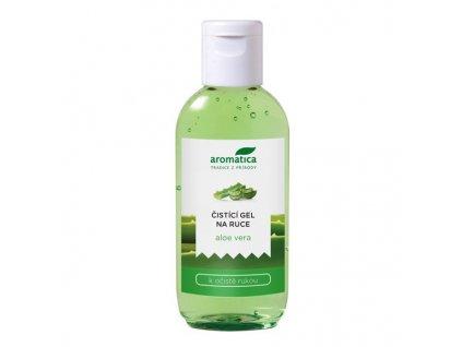 antibakterialni gel aloe vera