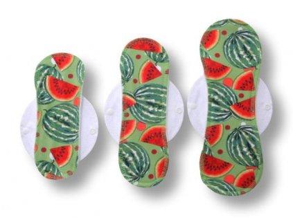 latkovka melouny lalipad