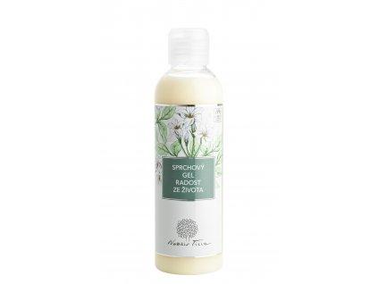 nobilis tilia sprchovy gel radost 200 ml