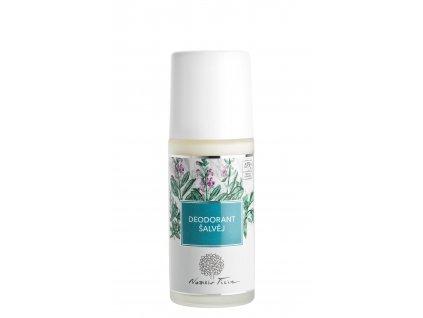 nobilis tilia deodorant salvej 50 ml