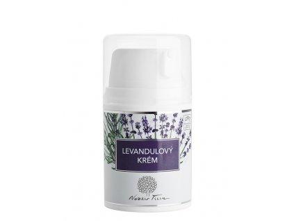 nobilis tilia krem Levandule 50 ml