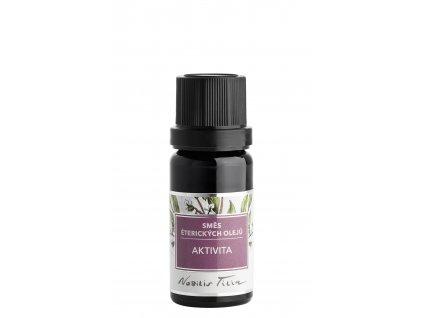 nobilis tilia etericky olej aktivita 10 ml