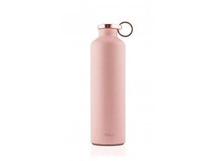 termo lahev Equa Basic Pink Blush
